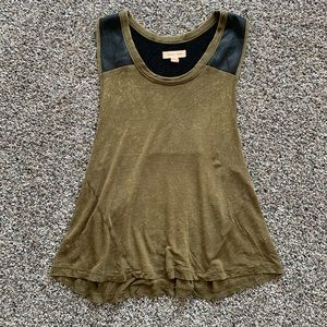 {Urban Outfitters} tank